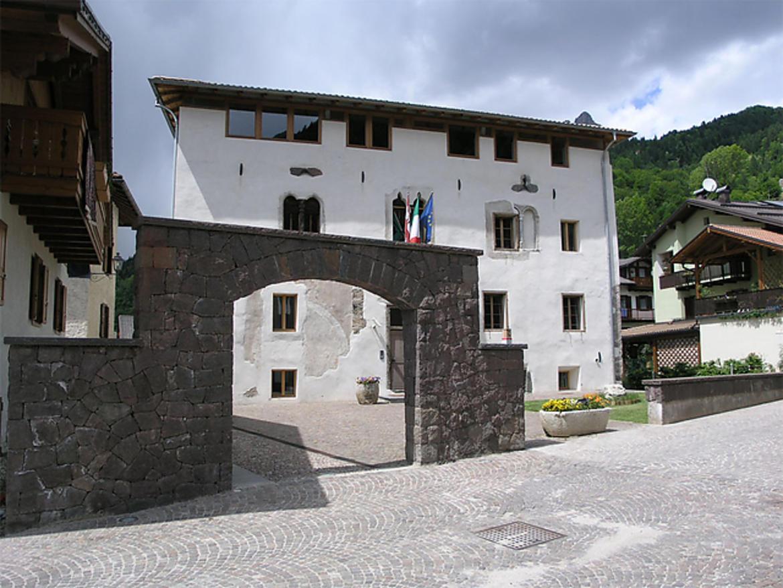 Palazzo Scopoli, Apertura al Pubblico