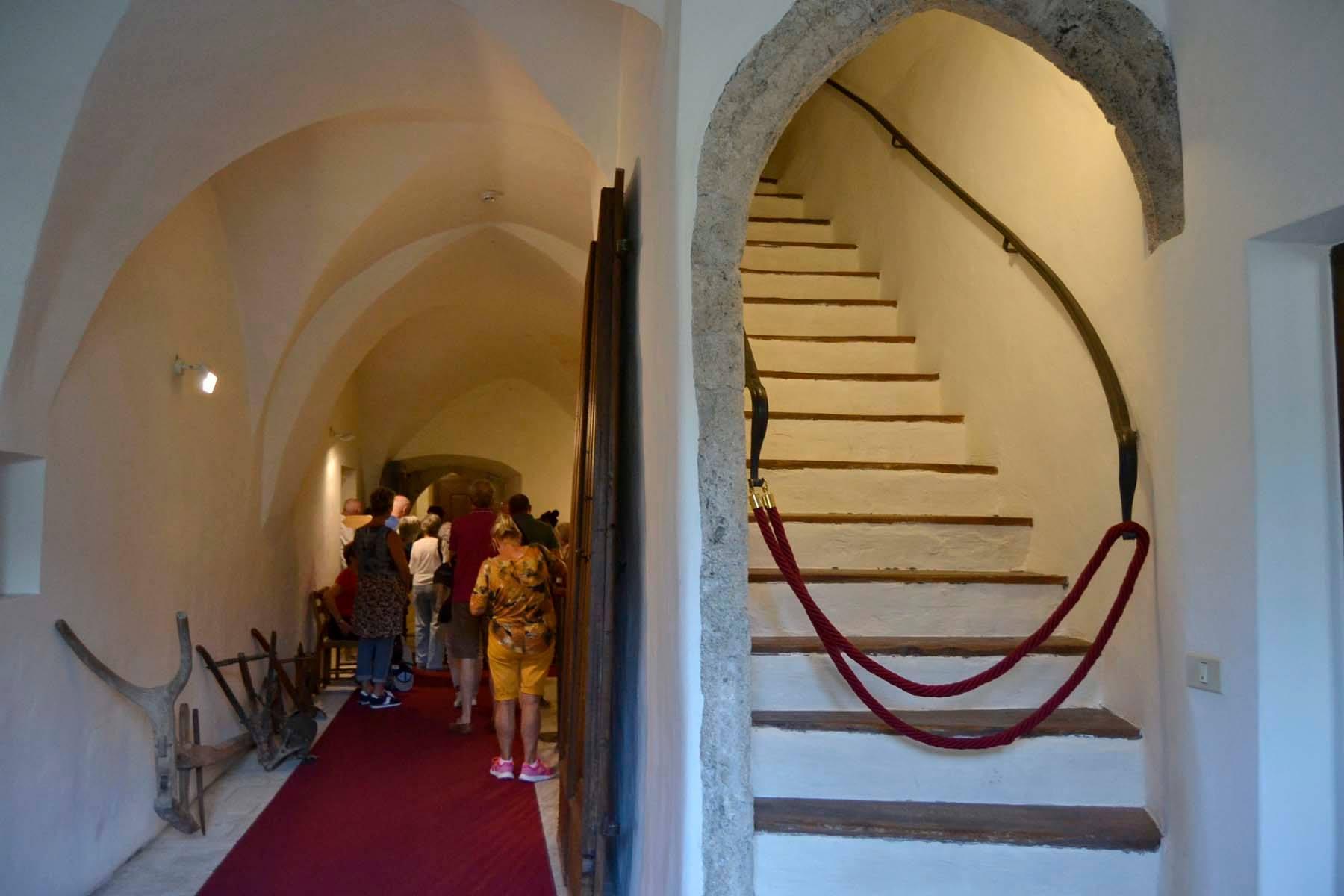Palazzo delle Miniere: gli appuntamenti settimanali