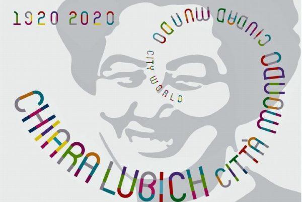Chiara Lubich: citta'- mondo