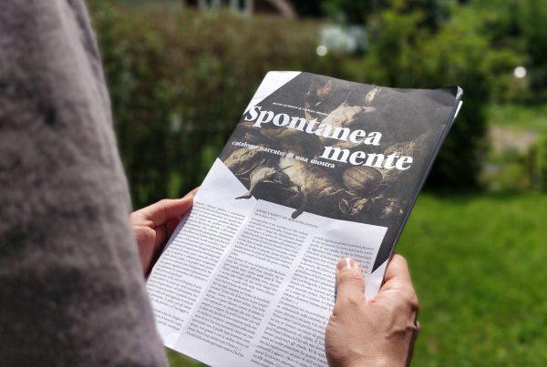 """""""Spontaneamente"""" storie di caccia, pesca e raccolta a Primiero"""